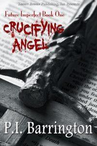 Crucifying Angel