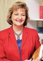 Nancy Berland