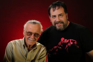 Stan Lee and Ed large