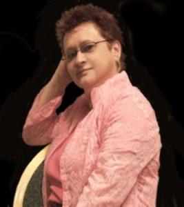 Judy Mays