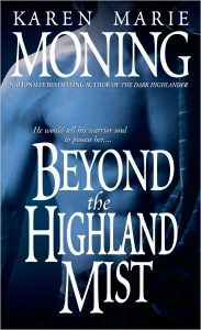 Beyond the Highland Mist
