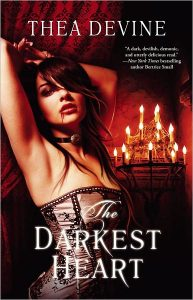 The Darkest Heart