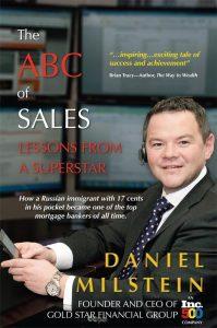 ABC of Sales
