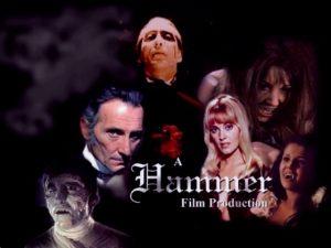 Hammer-horror-films