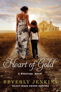 Beverly Jenkins Hearts of Gold
