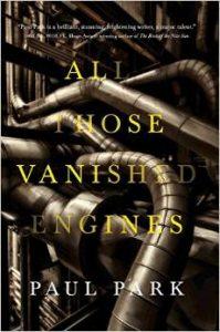 All those varnished engines