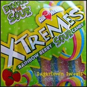 Airheads Xtremes to make Fondant Cake Toppers~sugartown sweets~12.28.12