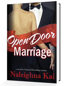 Naleighna Kai Open Door Marriage