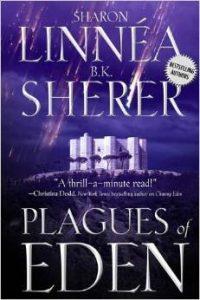 plagues of eden