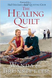 The Healing Quilt png