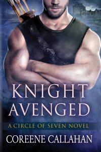 C Callahan KnightAvenged