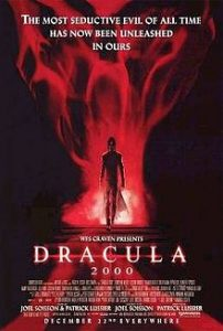 Dracula2000poster