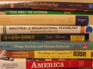 Textbook Duds Five College Texts We Should Probably Stop Using
