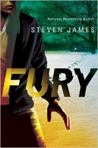 Steven James Fury