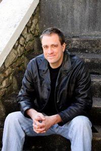 Steven James Small