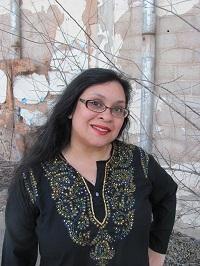 Mina Khan