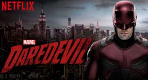 Daring TV Positive Critical Response for Netflix's Daredevil