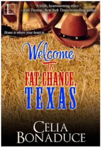 Fat Chance - Celia Bonaduce