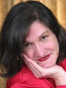Nina Author Pic