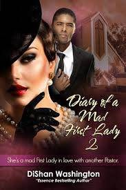 Diary of a Mad First Lady 2