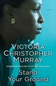 Victoria Christopher Murray Stand Your Ground