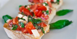 Amazing Dishes to Serve at Your Wine and Cheese Tasting 1