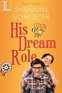 His Dream Role Cover Art