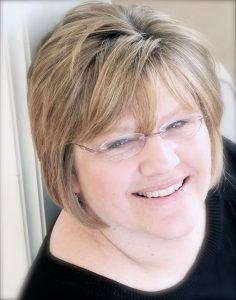 Sharon Struth Author Pic