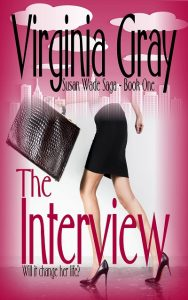 The Interview cover - Medium