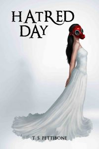 Hatred Day Book Cover