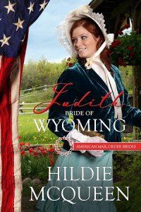 Judith Bride of Wyoming
