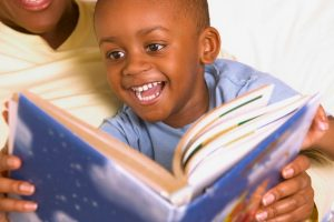 Book Smart How to Give Your Kids a Head Start in Reading