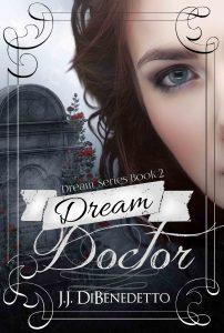 Dream Doctor Cover (Full Size)