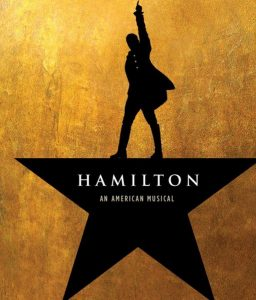 Fact and Fiction New Historical Perspectives Coming from the 'Hamilton' Musical