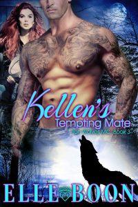 Kellen's Tempting Mate-HighResNow