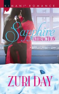 Sapphire Attraction-Official