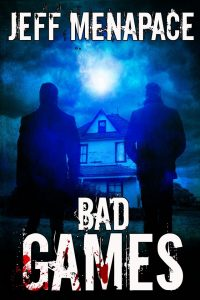5-30-16, Bad Games, cover