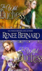 The Wild Duchess_The Willful Duchess