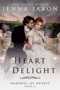 Heart of Delight