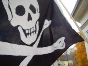 lisa-olech-pirate-flag