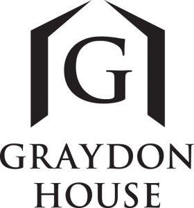 Graydon House Logo (PRNewsFoto/Harlequin)