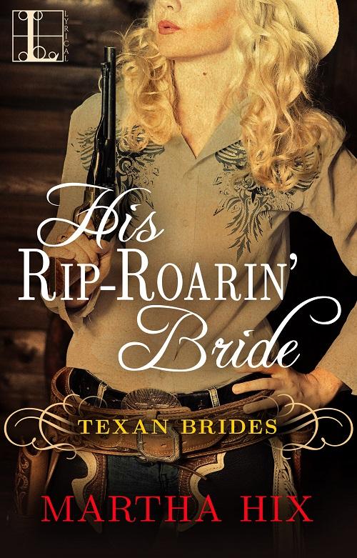 His Rip-Roaring Bride