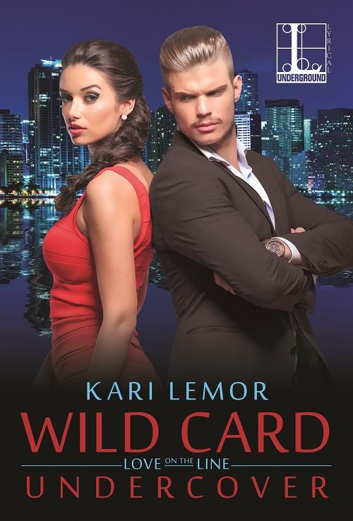 Wild Card Undercover - FINAL