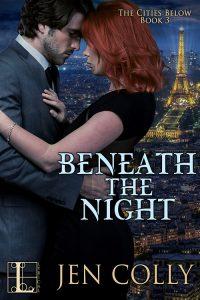 Beneath the Night - HighRes