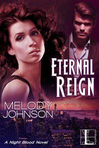 Eternal Reign - HighRes