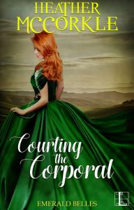 Courting The Corporal _ McCorkle