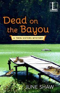 Dead On The Bayou - Final