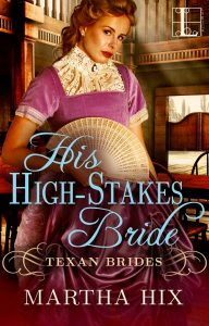 His High-Stakes Bride - final
