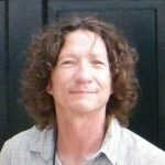 JRRipley Kensington author photo