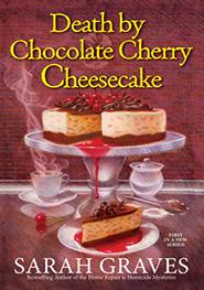 choco cherry